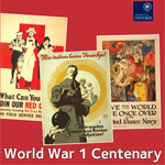 WW1 Centenary Logo